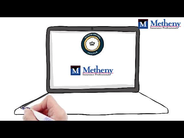 Metheny Insurance Professionals Concierge Program